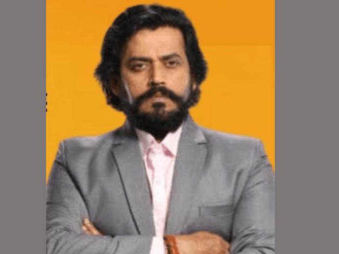 Ravi Kishan (Twitter Image)