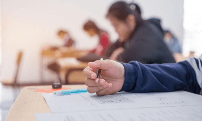 No exams till Class 8 for govt school students in UP