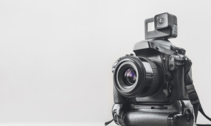 Sony launches new full-frame mirrorless camera