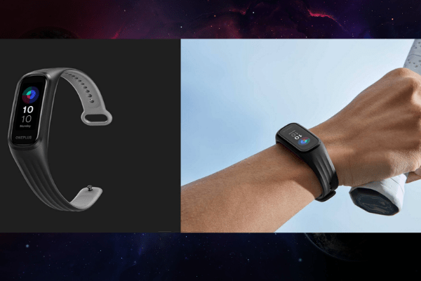 OnePlus health band adds support for Google Fit