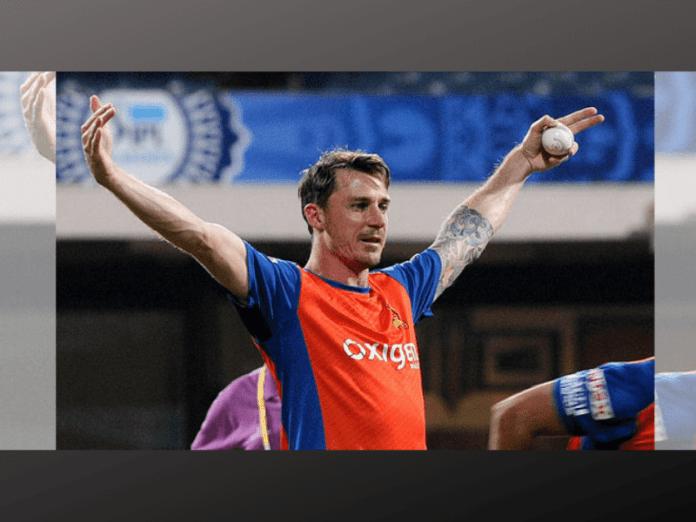 Dale Steyn picks Mumbai Indians as favourites in IPL