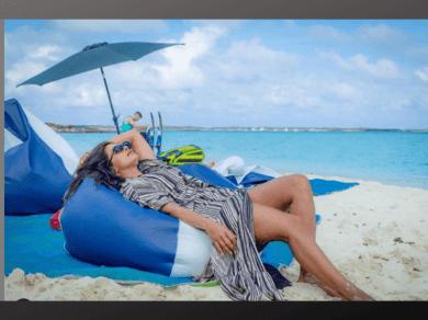Priyanka Chopra dreams of a boat on an island with her 'guy' Nick