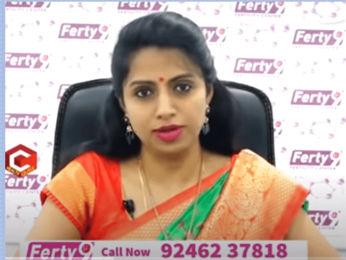 What to do if the husband does not have sperm – Dr. Jyothi Ferty9