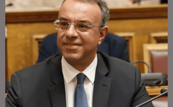 Christos Staikouras (Twitter image)