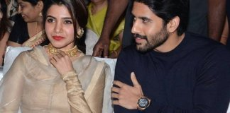 Chaitanya and Samantha will be seen sharing the screen space