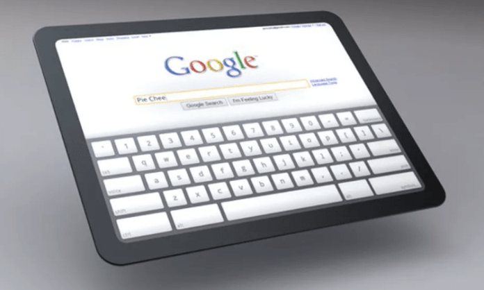 Google working on foldable device: Report