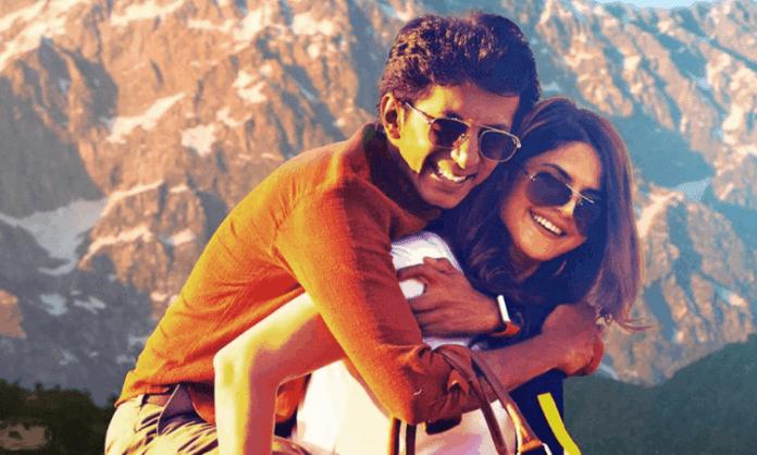 'Hum Bhi Akele Tum Bhi Akele' to release digitally on May 9