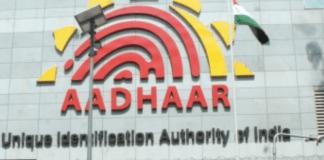 Aadhaar-PAN