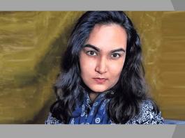 Shivali Zohra