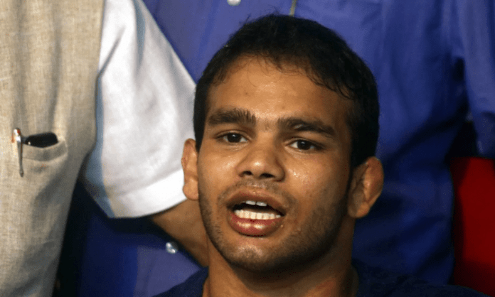 WFI turns down Narsingh Yadav's request for fresh trial