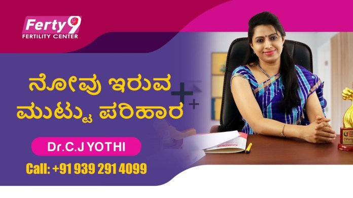 Dr. C. Jyothi  explained about Painful Periods