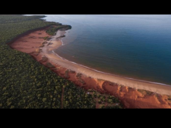 Australia declares 2 new marine parks