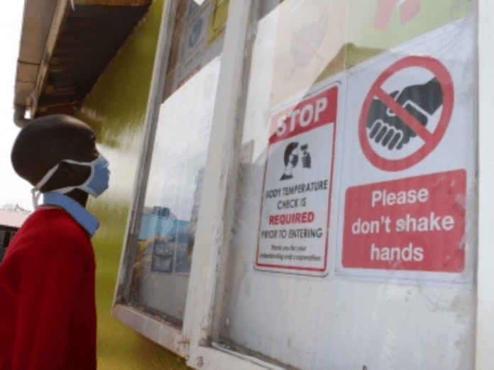 Kenya to start second dose of Covid-19 jabs in June