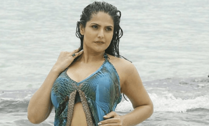 Zareen Khan: Was told in our industry it's a perception that pretty girls can't act