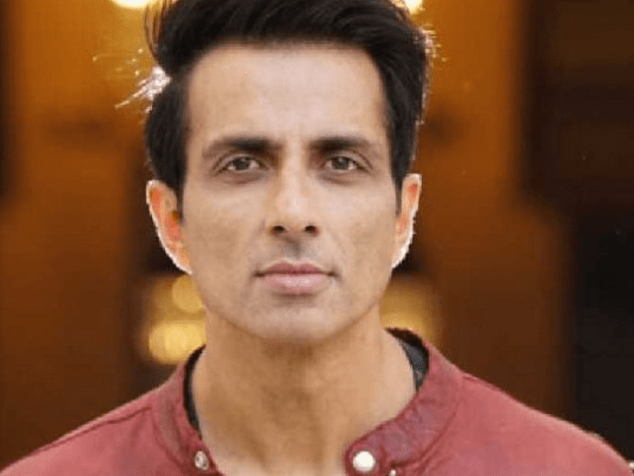 Sonu Sood gets critically-ill Covid patient airlifted from Jhansi to Hyderabad