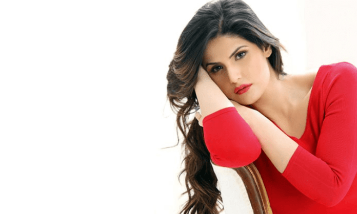 Zareen Khan: I was told to put on weight for 'Veer'
