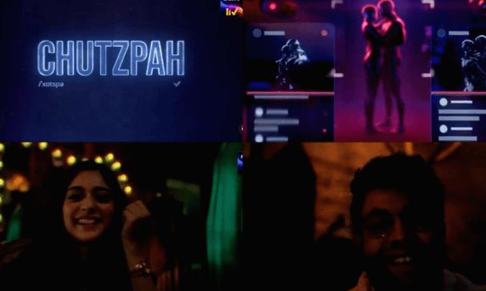 'Fukrey' co-actors Varun Sharma, Manjot Singh in 'Chutzpah'
