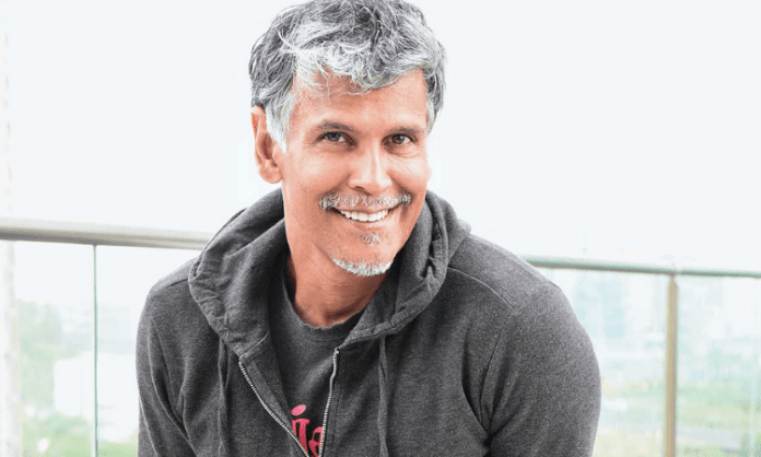 Milind Soman: Have been running every day since I got my negative report