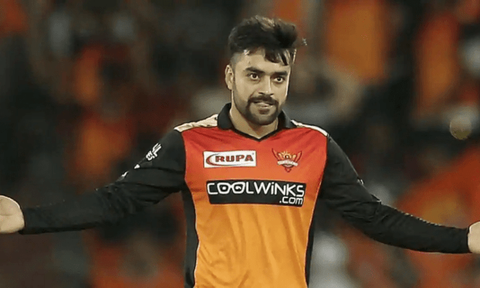 Rashid Khan continues to improve as a T20 cricketer