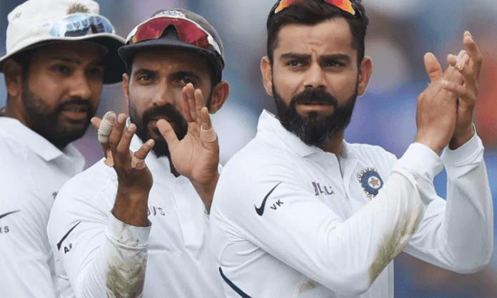We weren't brave enough to put bowlers under pressure: Kohli