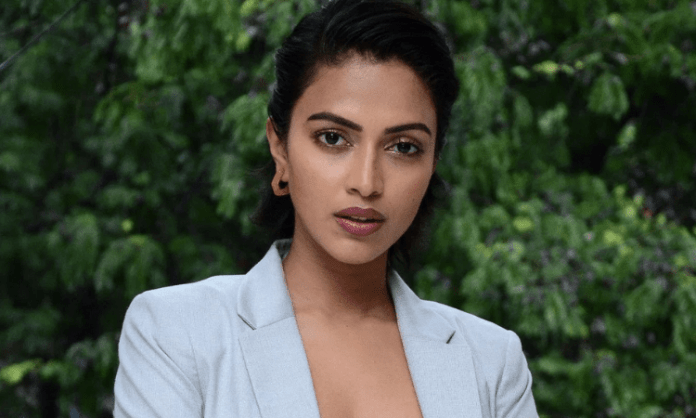 Amala Paul: If you have right mindset, you can make it big on OTT