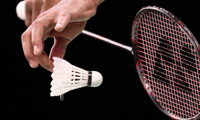 Olympic countdown: Badminton stars take shuttle to glory