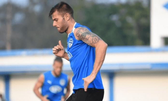 Hyderabad FC sign Spanish defender Gonzalez for upcoming season