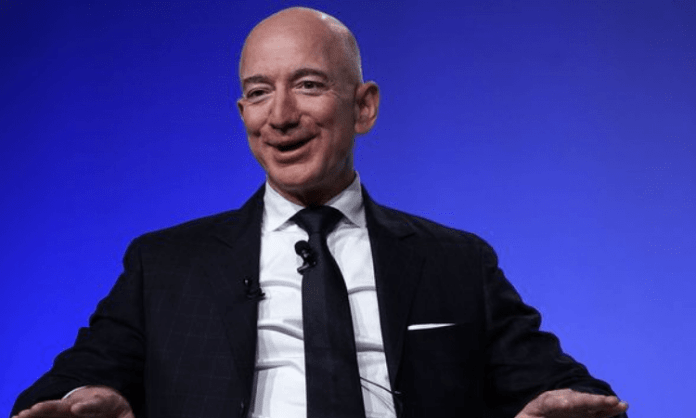 US squashes Bezos' protest against NASA-SpaceX $2.9 bn contract