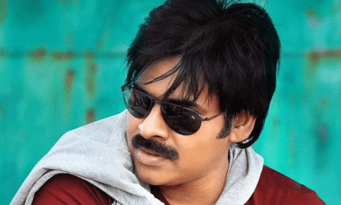 Pawan Kalyan, Rana's film to release on Sankranthi