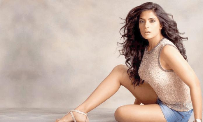 Richa Chadha: Always wanted to work with Tigmanshu Dhulia