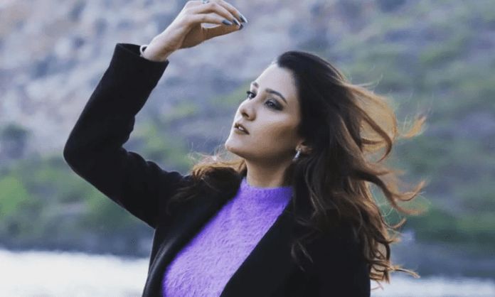 Aastha Gill: Important to know what your audiences are liking