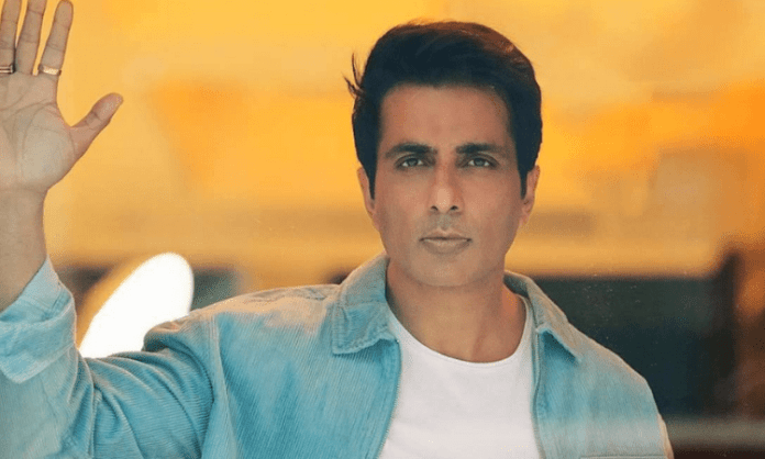 Sonu Sood: Small businesses are the basic backbone of our country