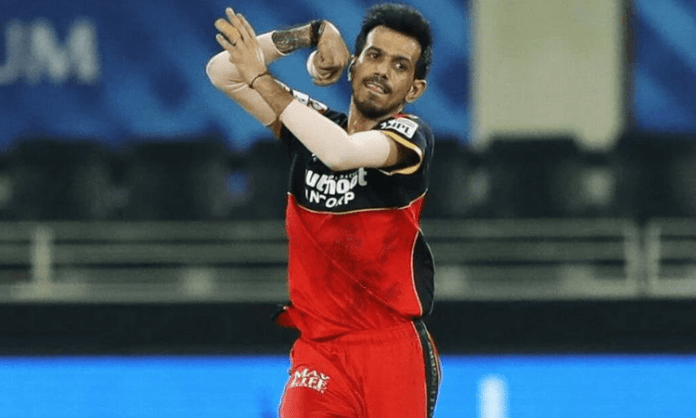 Don't think there was a dip in my performance: Chahal