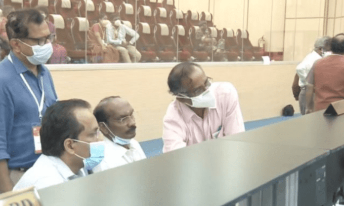 Several hundred crores loss, as cryogenic engine didn't fire: ISRO