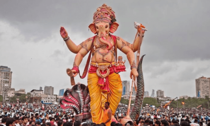 K'taka Cong asks govt to withdraw order on height of Ganesh idols