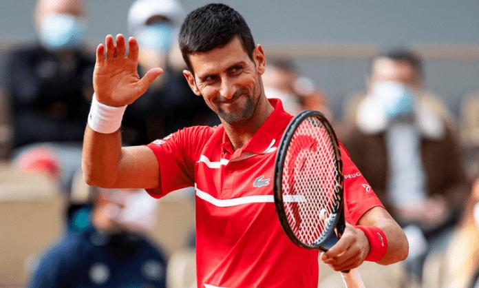 US Open: Djokovic sets up semis clash with Zverev