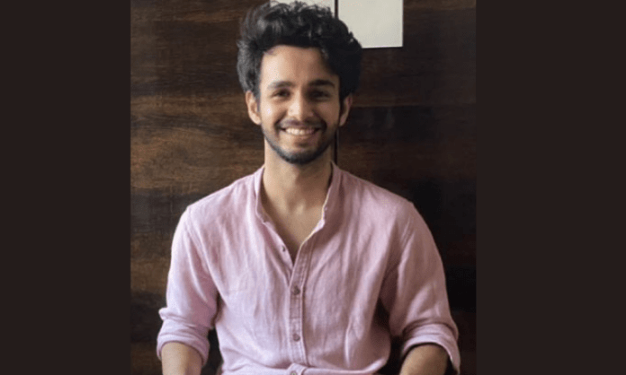 Ritvik Sahore takes break from work, spends birthday with family