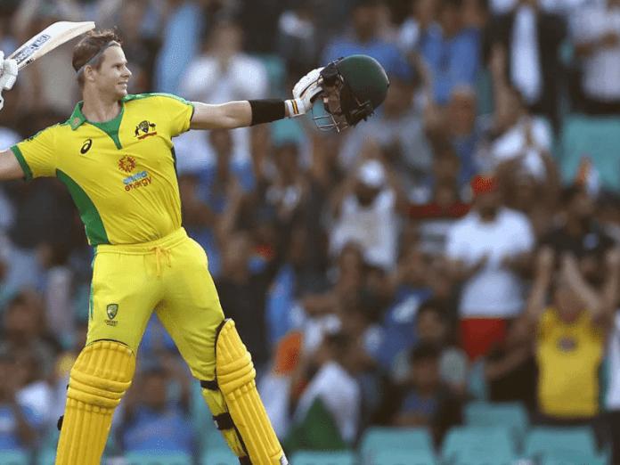 IPL 2021: Steve Smith reaches Dubai to join Delhi Capitals squad