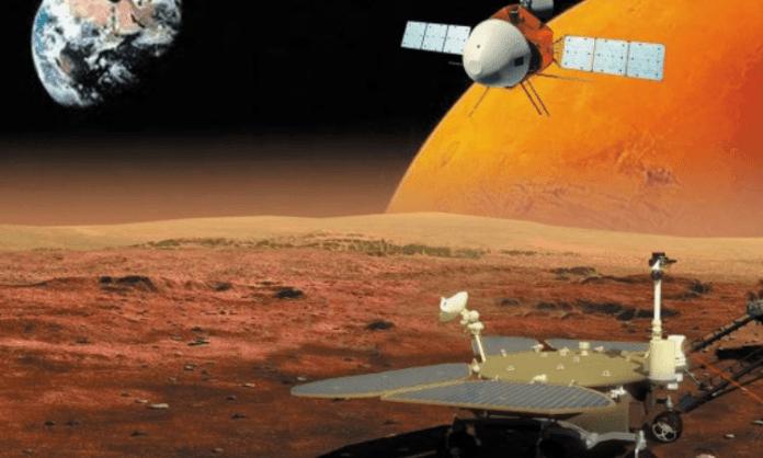 Sun block: NASA's Mars missions will halt communication