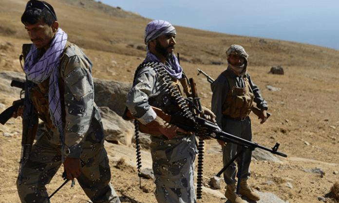 Taliban claims to 'fully capture' Panjshir