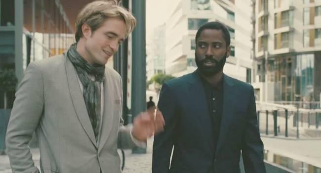 Christopher Nolan's Tenet postponed