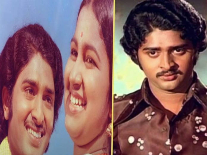 Actor Sudhakar: Petty politics forced me to leave Tamil films
