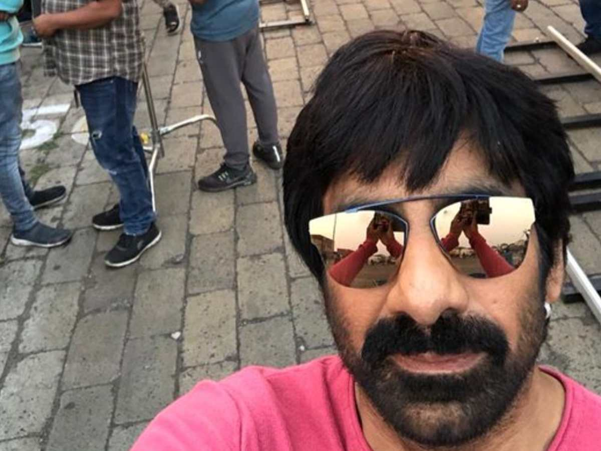RT68 announced, Ravi Teja gets Rs 16 Cr - Telugu Cinema