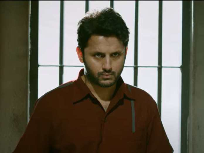 Nithin in Check