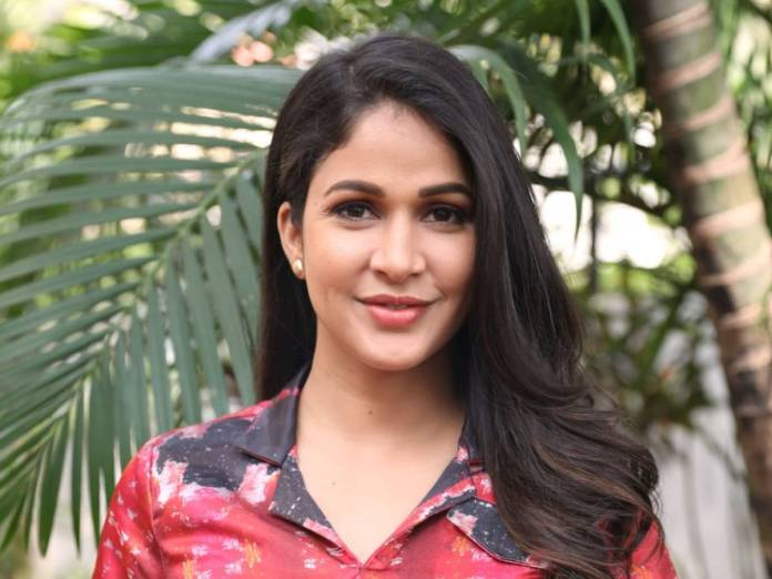 Lavanya Tripathi: Tired of doing song and dance routine