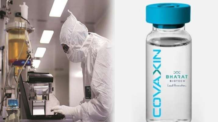 telangana clinical trails on humans for corona virus