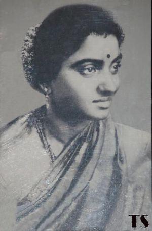 Sr Sri Ranjani