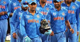Indian Cricket Team ( File Photo )