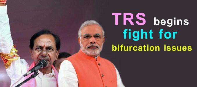 KCR and narendra modi 2019 elections telugu post telugu news
