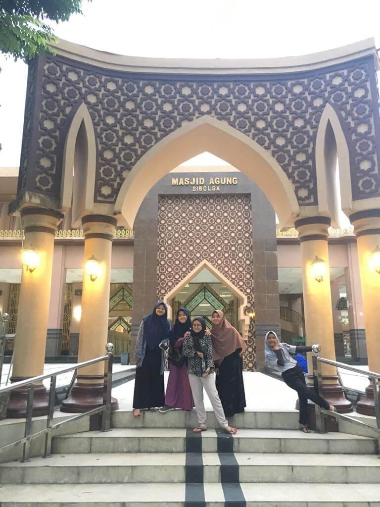 Masjid Agung Sibolga